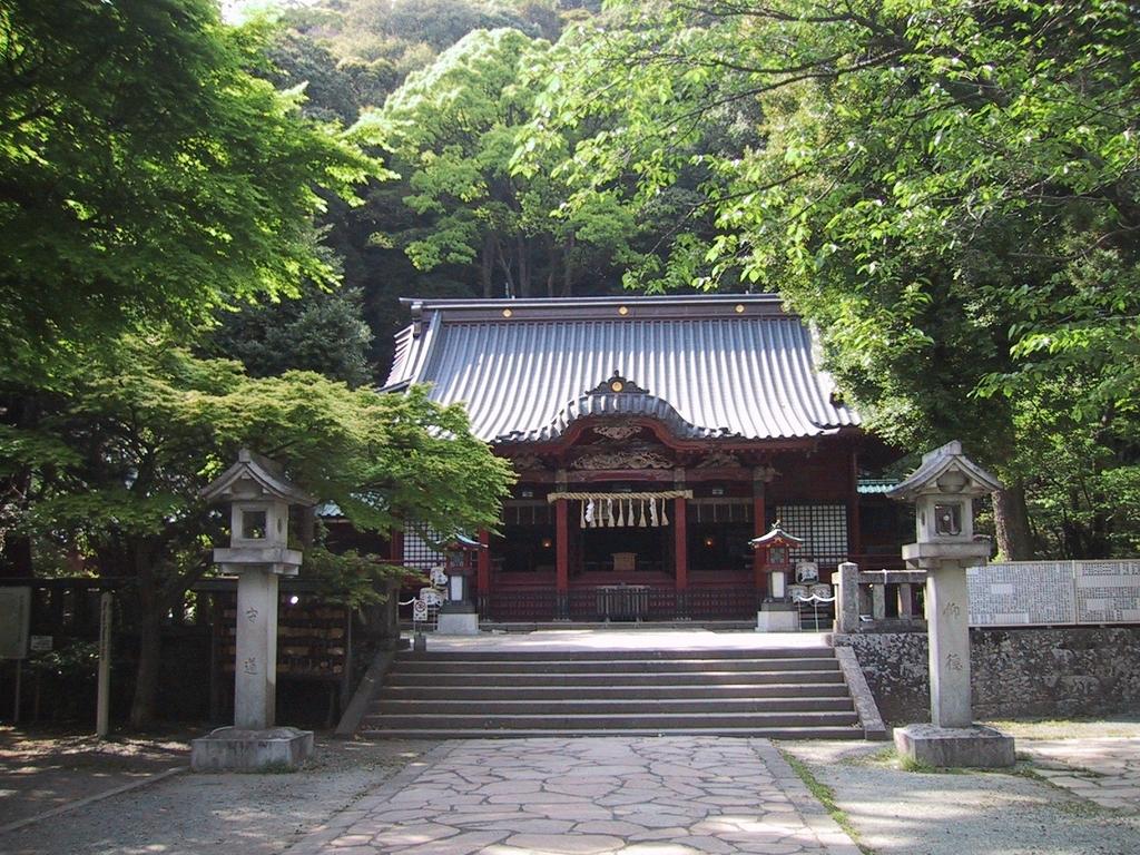 伊豆山神社|あたみニュース - ...